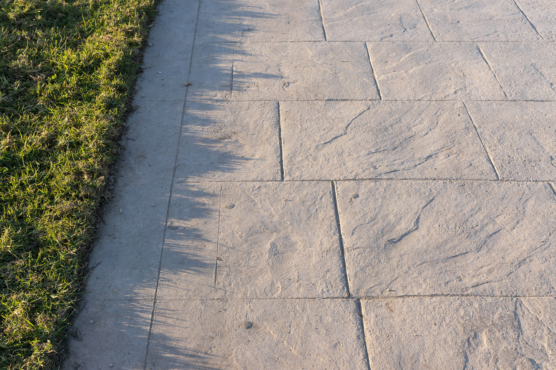 Stamped Concrete Service Waukesha
